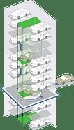 Estacionamoiento automatico Speedy Tower - Estacionamoiento-automatico-Speedy-Tower
