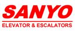 Logos sanyo - Logos-sanyo