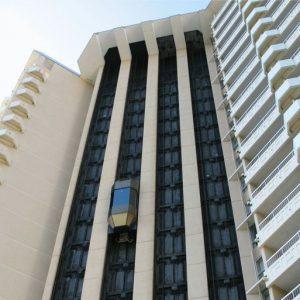 cabina de ascensor panoramico 3 300x300 - Ascensores