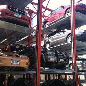 estacionamiento automatico 4 300x300 - Sistemas de parqueo