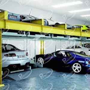 estacionamiento automatico 7 300x300 - Sistemas de parqueo