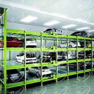 estacionamiento automatico 8 300x300 - Sistemas de parqueo