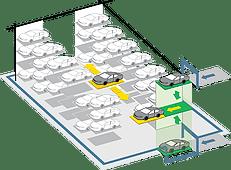 estacionamiento automatico multi parking - estacionamiento-automatico-multi-parking